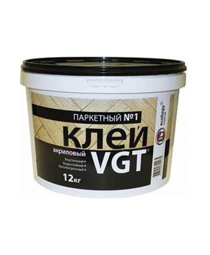 Клей паркетный № 1 VGT 12 кг