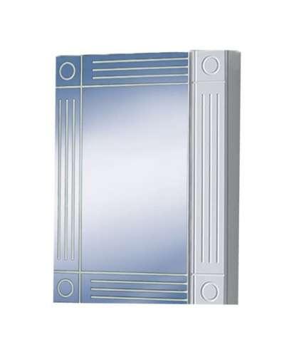 Зеркало-шкаф Акваль Оливия EO.04.60.00.N