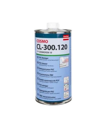 Средство для очищения ПВХ Cosmofen 10 1л