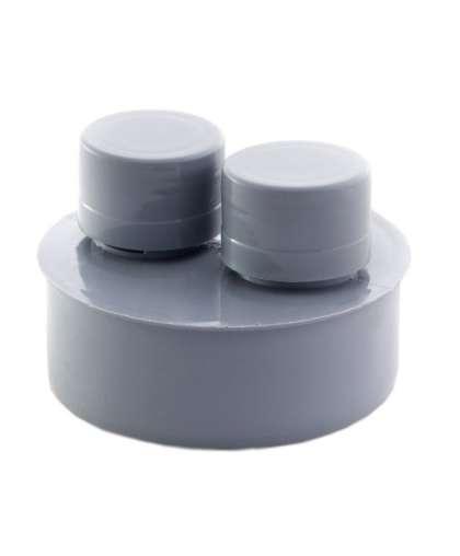 Клапан воздушный для внутренней канализации 110 мм, РосТурПласт