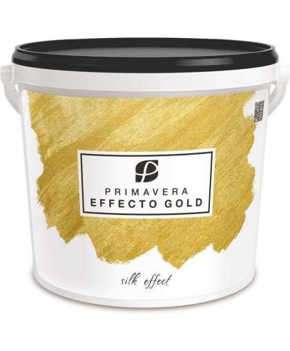 Декоративный состав MAV Primavera Effecto Gold EG1 1 л (0.9 кг)