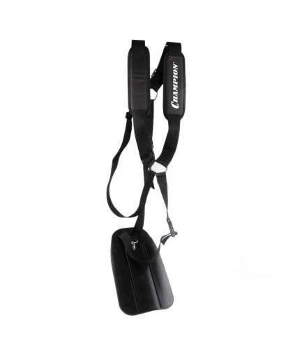 Ремень заплечный с защитой бедра для мотокос Champion C4005