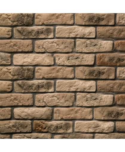 Декоративный камень Версальский кирпич 11П3(0,84 м2 в упаковке)