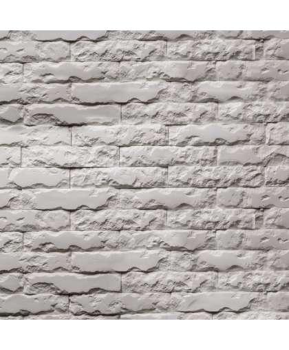 Декоративный гипсовый камень Милан А10