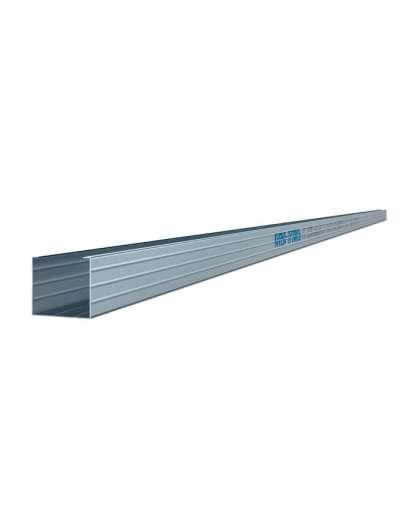 Профиль Knauf ПС (СW) 50*50*0.6*3000 мм стоечный