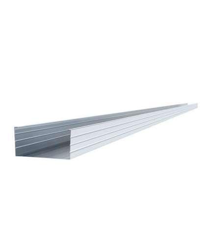 Профиль Knauf 100641 стоечный 100*50*0.6 мм 3 м