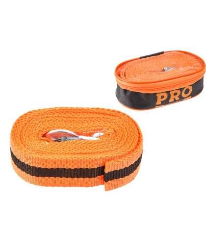 Трос буксировочный Pro Startul PRO-9041 7 т 5 м 2 крюка