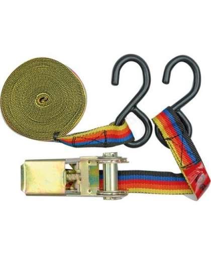 Ремень для крепления багажа с трещоткой 82351, Vorel