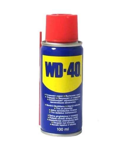 Средство универсальное 100мл , WD-40
