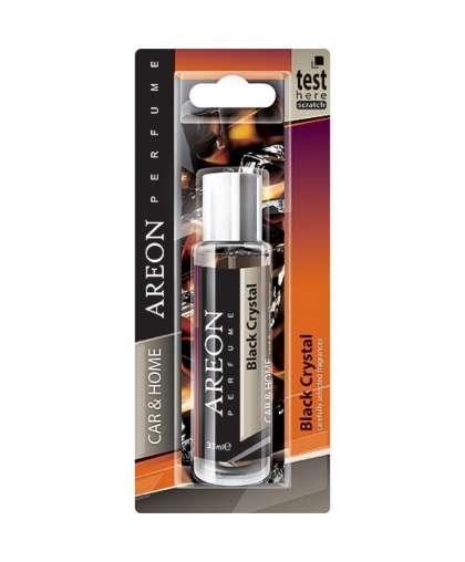 Ароматизатор воздуха Areon Perfume 35 ml Black Crystal