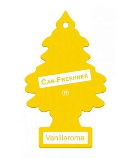 Ароматизатор воздуха Little Trees Аромат ванили подвесной