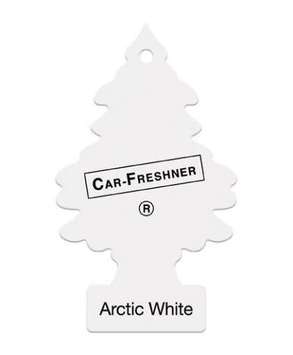 Ароматизатор воздуха Little Trees Арктик Вайт подвесной