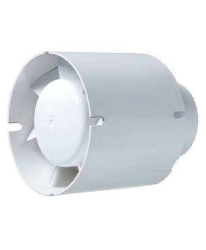 Вентилятор вытяжной канальный Blauberg Tubo 125