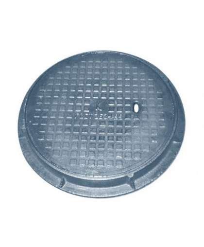 Люк чугунный легкий SB Л (А15) - К.1 (В.1, Д.1) - 55 (60), ОАО