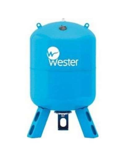 Гидроаккумулятор Wester WAV100