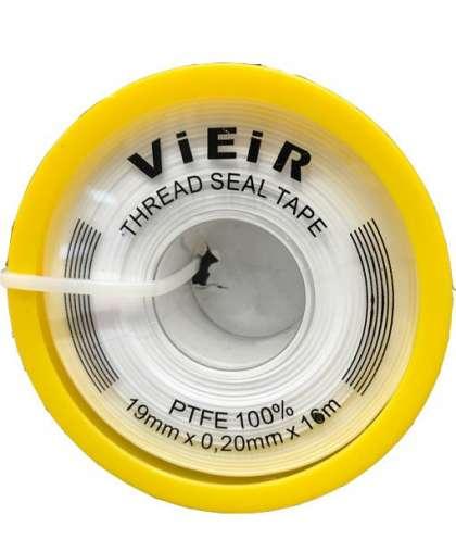 Фум-лента большая ViEiR VR8098 16 м*19 мм*0.20 мм