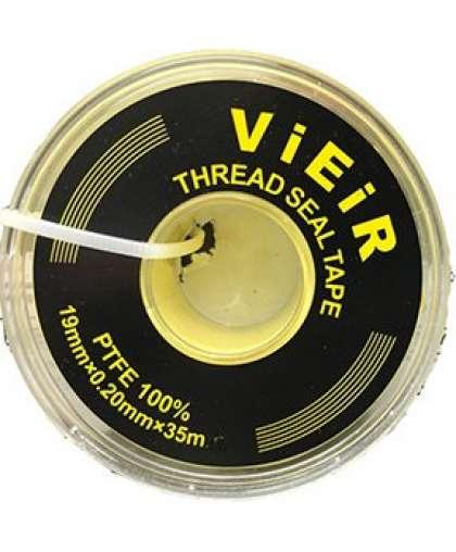 Фум-лента широкая ViEiR VR8095 35 м*19 мм*0.2 мм