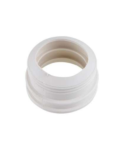Манжета переходная трехлепестковая Симтек 40*50 мм белая
