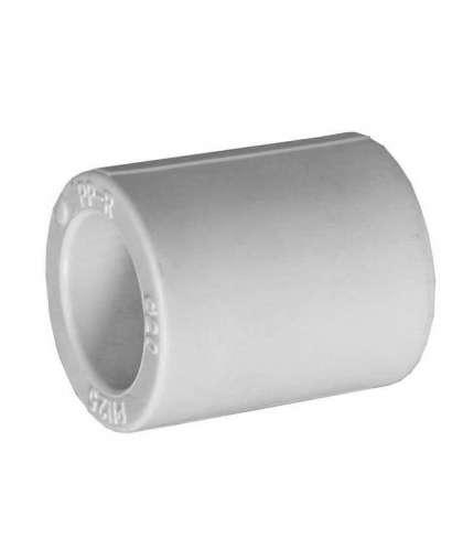 Муфта PP-R Дн 32 серый, Valfex
