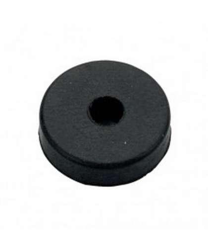 Прокладка резиновая таблетка для кранбуксы импортная