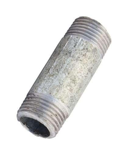 Бочата оцинкованные Ду 15 мм