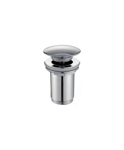 Донный клапан Hansen универсальный, больш.крышка H6702