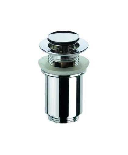 Донный клапан Hansen, универсальный, мал.крышка H6705