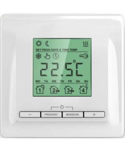 Терморегулятор TP 520, Теплолюкс