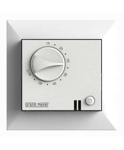 Терморегулятор Grand Meyer GM-109 белый