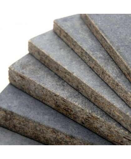 Цементностружечная плита ЦСП 600*1200*8 мм