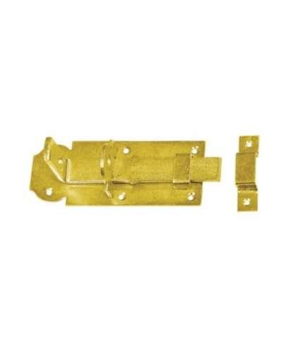Задвижка запорная прямая Domax WZP 180 180*65*6 мм