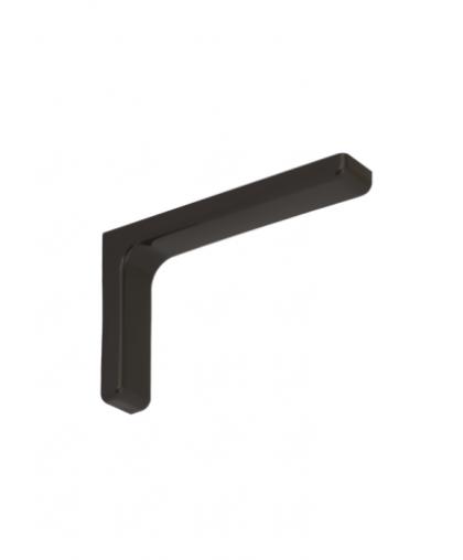 Кронштейн Domax WSPP 180 BR 180*115*35 мм в пластиковом корпусе коричневый