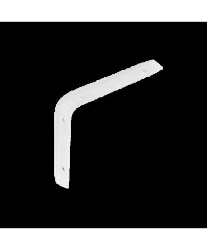 Кронштейн стальной белый 200*150 мм WSB 200, Domax