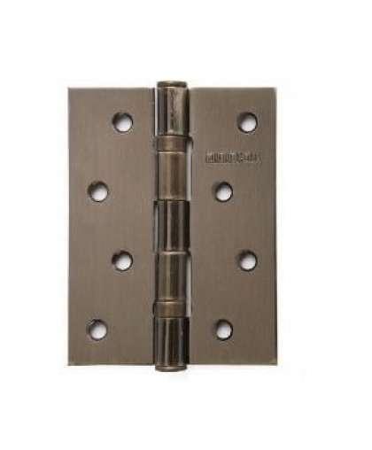 Петля дверная 2043 2BB-FHP AB 2 подш.,ст.бронза  6677, АЛЛЮР