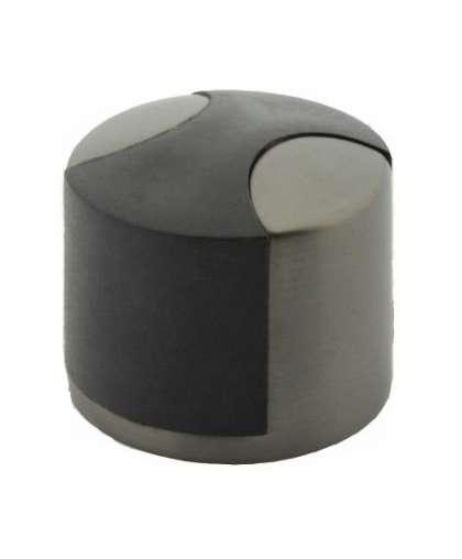 Ограничитель дверной Arni DS105 MBNB графит