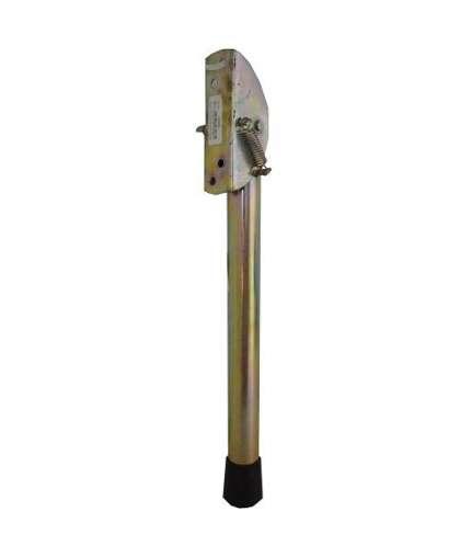 Упор для ворот ST 350 350*17 мм, Domax