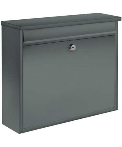 Ящик почтовый Vorel 78576 31*36*10 см коричневый