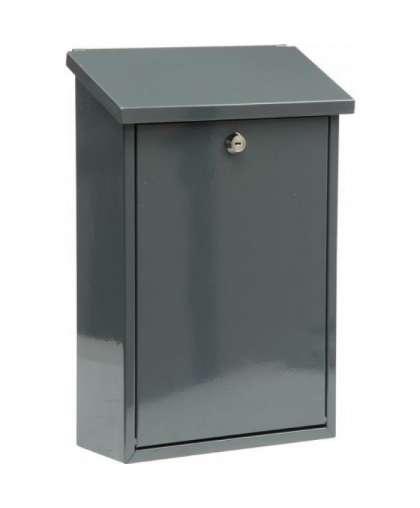 Ящик почтовый Vorel 78571 40*25*10 см серый