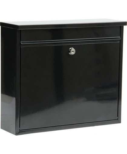 Ящик почтовый Vorel 78575 31*36*10 см черный