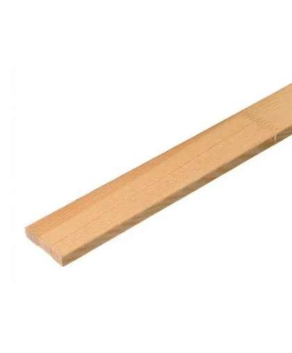 Наличник Н-1 (1) хвойных пород 13*94*1090 мм