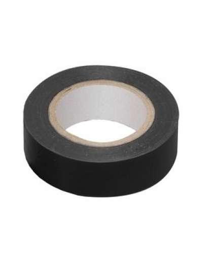 Изолента IEK 0.18*19 мм 20 м черная