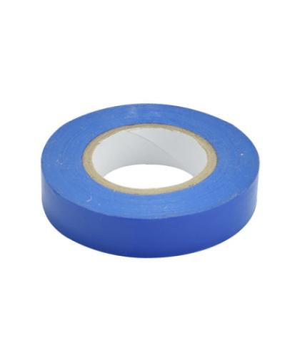 Изолента ПВХ ETP 15 мм*20 м синяя 53105