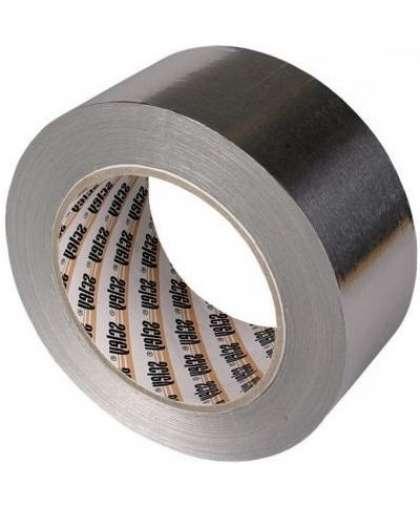 Лента алюминиевая клейкая Hardy 48 мм*50 м