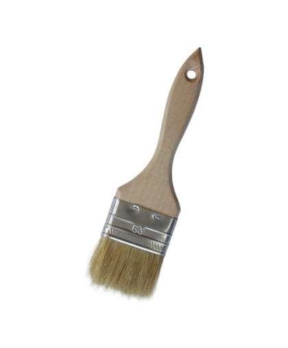 Кисть плоская Bauwell Pedzang63 63 мм