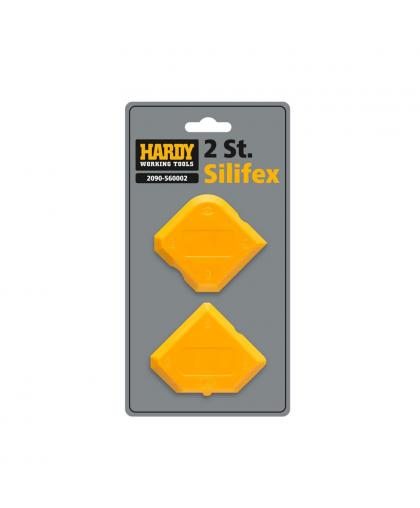 Шпатель для силикона УП 2 2090-560002, Hardy
