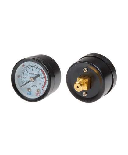 Манометр для компрессора ЕСО AES-18PG 1/8