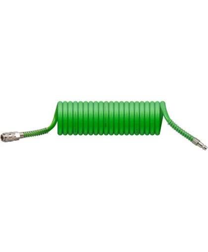Шланг спиральный ECO AHU-0580 8*12 мм 5 м