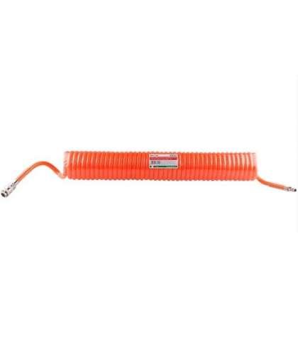 Шланг спиральный ECO 8*12 мм 10 м