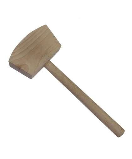 Киянка деревянная квадратная C2445, Corona