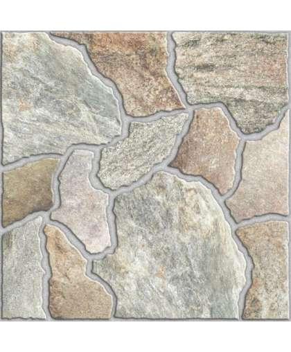 Плитка Рейтнир 300*300 коричневый, Березакерамика (Belani)